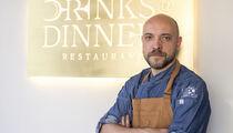 «Современная русская кухня» — авторский ужин от двух шефов в Drinks@Dinners
