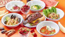 Steak it Easy на Новом Арбате приглашает на день рождения и презентацию летнего меню