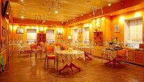 Детские кафе Москвы. Где отметить День знаний?