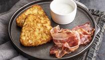 Американские завтраки в ресторанах Meatless