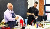 «Стартап: как рестораторы делают это...» — открытая лекция в бизнес-школе RMA