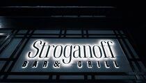 Новогодние корпоративы в ресторанах Stroganoff Group