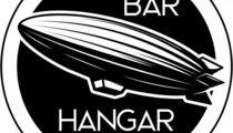 Hangar bar. Открытие