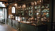 Новое городское кафе Beggroff Bakery открылось в Петербурге