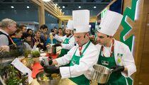В Москве пройдет новое для HoReCa мероприятие GastroLand