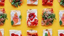 «Попробуй Италию на вкус» в пиццерии Pinsa Maestrello