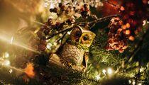 «Назад, в будущее!» ― празднование новогодней ночи в ресторане «Шинок»