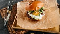 Мясной ресторан 800°C Contemporary Steak запустил доставку фирменных гурмэ бургеров