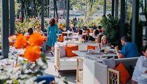 Ресторан «Восход» и гастроцентр «Зарядье» приглашают чествовать День Победы