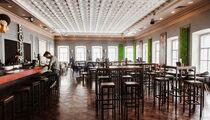 Boroda Bar поменял концепцию