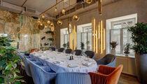 Ресторан Pescatore: новый сезон — новый интерьер