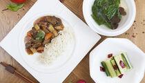 Обновление обеденного предложения в ресторанах «Нихао»