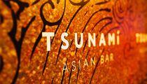 Ресторан Tsunami подготовил новые предложения и акции для своих гостей