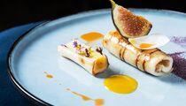 Новая палитра вкусов в сезонном меню ресторана Modus