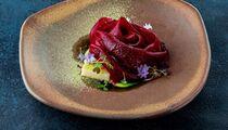 Обновление меню в ресторане Art-Caviar