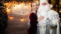 Рождество в ресторане «Плюшкин»