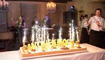 Ресторан Cantinetta Antinori отметил 15-летний юбилей