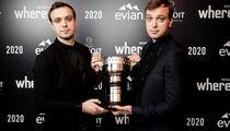 Стали известны итоги общенациональной ресторанной премии WHERETOEAT RUSSIA