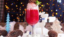 Ресторан авторской кухни Christian приглашает согреться витаминными напитками