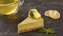 Полезные десерты новой кондитерской «Тут не пекут»