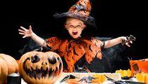 Семейный бранч в ресторане BUONO — да будет Хэллоуин!
