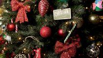 Новогодние каникулы в ресторане Christian