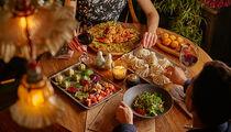 В ресторане «Казбек» отпразднуют День всех влюбленных