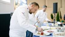 В Москве завершился фестиваль Discover Russian Cuisine