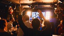 Вечеринка ONLY MEN в BAR-IN