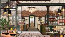В ноябре откроется «самый грузинский» ресторан Qartuli