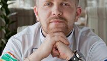 Новый шеф-повар в ресторане DU NORD 1834
