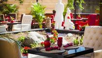 В ресторанах «Китайская грамота» в Москве и Петербурге откроются летние веранды
