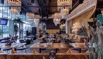 Ресторан «Grand Урюк Berezka» открылся в «Москва-Сити»