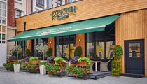 В Москве открылся второй ресторан Extra Virgin