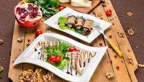 Ресторан «Салхино» удивляет гостей новыми позициями меню