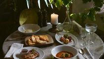 Российский ресторанный фестиваль от Александра Сысоева