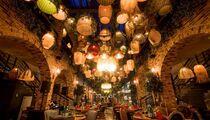 Ресторан «Шеф Амазония bar&club» в «ДЕПО.МОСКВА» — первые впечатления