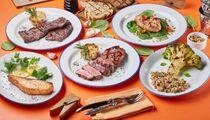 Обновленное меню в ресторане Steak it Easy