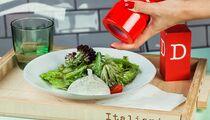 В ТРК «Сити Молл» открылся ресторан Italiani от ITALY GROUP