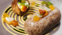 Сет-меню «Традиции в Эволюции» в ресторане современной русской кухни «Коперник»