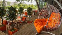 Ресторан «Жаровня» в Парке Горького обновился к лету