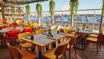 Ресторан «Гастрономика» презентует обновленное меню