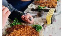 Ресторан «Шинок» подготовил гастрономические подарки для мужчин