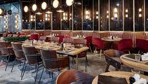 Новинки японской кухни в ресторане «Стейк by steak»