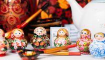 В ресторане «Катюша» отпразднуют Международный женский день
