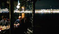 Сказочный Новый год в ресторане «Корюшка»