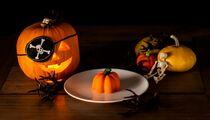 «Кофемания» и «Жажда крови» подготовили хэллоуинские новинки