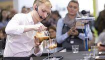 Профессионалы кофейной индустрии собрались на масштабной выставке PIR-COFFEE