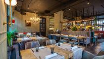 Андрей Жданов глобально обновил меню ресторана