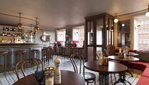 В Петербурге открылась рюмочная и бар